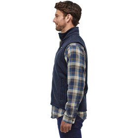 Patagonia Better Sweater Chaleco Hombre, neo navy